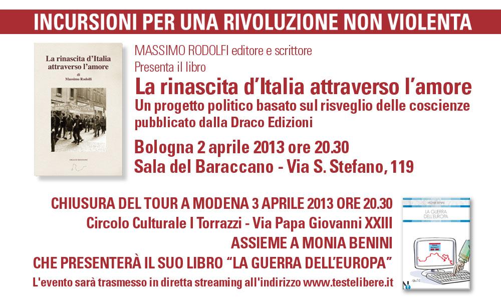 Inviti - Bologna e Modena