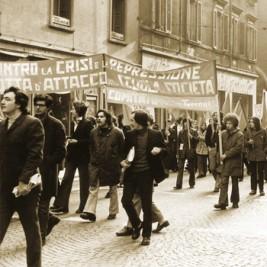 Milano – 6 Aprile 2013 – Manifestazione Nazionale Per Dire No Alla Crisi Voluta Dalle Mafie Che Ci Governano