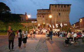 Lugo di Romagna Sotto le Stelle, c'è Anche RIP!