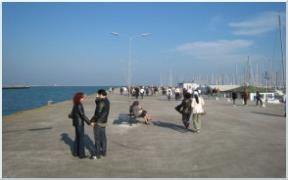 RIP_Eventi - RIP-MRU - BolognaRomagna - Marina di Ravenna Sabato 20 Luglio 2013 - Banchetto Informativo RIP