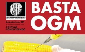 BASTA OGM: Conferenza pubblica a Modena, Giovedì 3 aprile 2014 ore 20.30