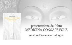 "Manduria 9 Aprile, Taranto 10 Aprile, Lecce 11 Aprile: ""Medicina Consapevole"""