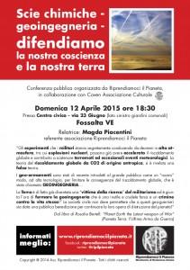 RIP_ Eventi - Veneto - Fossalta (VE) 12 Aprile 2015_Conferenza RIP- MRU