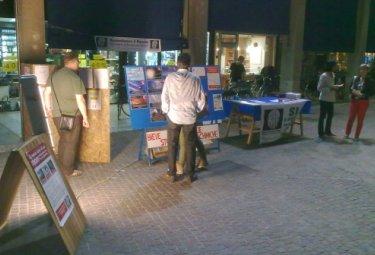 """Lugo di Romagna (RA), 8 e 15 Luglio 2015: RIP a """"Mercoledì Sotto le Stelle"""""""