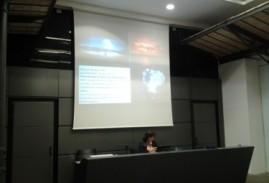 Roma Comincia a Farsi Sentire: Conferenza RIP a Testaccio.