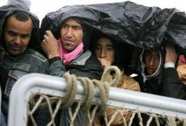 L'Invasione dei Migranti: Intervista Anonima ad un Potente