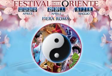 Roma, 30 Aprile 2016: RIP al Festival dell'Oriente