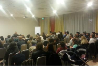 Vaccini: Resoconto Conferenza Mestre del 29/04/2016