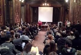 18 Marzo 2016, Bergamo Sceglie la Libertà d'Informazione