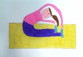 Yogabimbi nella Scuola Primaria – Parte Prima