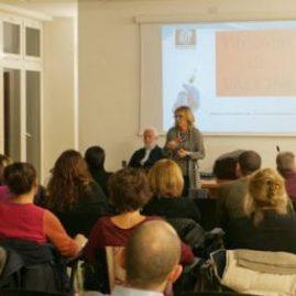 Vaccini: Cronaca della Conferenza di Torino del 13 Novembre 2016
