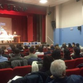 Riprendiamoci Il Pianeta: 1° Convegno Nazionale, Modena 2016