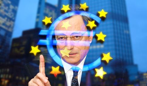 Draghi, Stampati i Soldi e Mangiateli