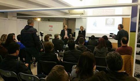 Vaccini: Cronaca della Conferenza di Taranto 27 Novembre 2016