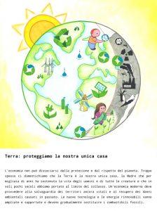 """""""Come riformeresti il sistema economico-monetario e perché"""" - pannello n°5"""