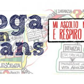 Yoga in Jeans – a Modena, Campi Bisenzio (FI) e Milano
