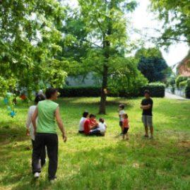 Un Progetto Educativo… Giochiamo?