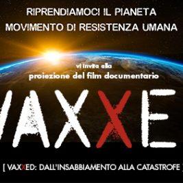 VAXXED: Proiezione film a Firenze, 27 Giugno 2017