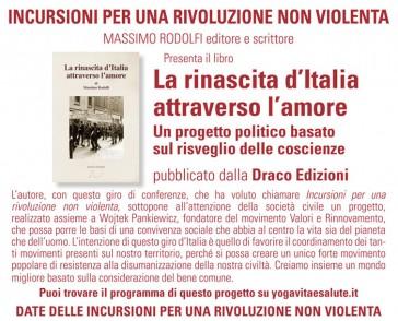 Incursioni per una Rivoluzione Non Violenta