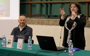 Massimo Rodolfi e Monia Benini - icon