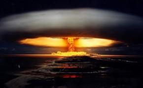 a1 - Test Nucleari sul Pianeta Terra