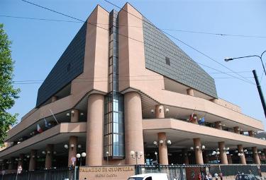 a1 - Scie Chimiche, Depositato Esposto alla Procura di Torino